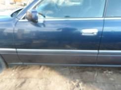 Дверь Toyota Crown, левая передняя GS151
