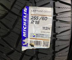 Michelin Latitude Cross, 255/60 R18