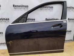Дверь передняя левая Mercedes-Benz C-klasse W204 2006-2015