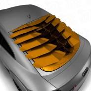 Стекло заднее. Audi TT, 8S, FV3, FV9 CHHC, CJSA, CUNA, DKT, DKZ. Под заказ