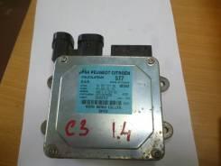 Блок управления электроусилителем руля Citroen, C2, C3