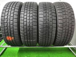 Dunlop Winter Maxx. зимние, без шипов, 2013 год, б/у, износ до 5%