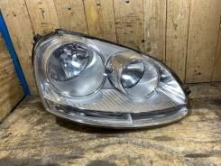 Фара передняя правая VW Golf 5, Jetta 5 140798