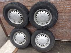"""Продам комплект колес. 5.0x14"""" 5x100.00, 5x114.30"""