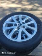 Bridgestone, 205-55R16