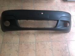 Бампер передний Daewoo Matiz 96563988 ATEK