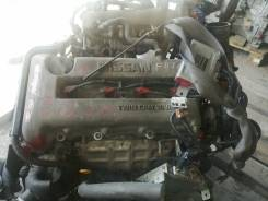Двигатель Nissan Sr20