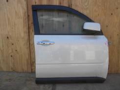 Дверь боковая передняя контрактная R Nissan X-Trail NT31 0431