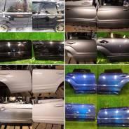 Дверь Subaru Forester SG Распродажа!