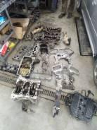 Двигатель Infiniti EX35 VQ35HR на запчасти