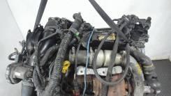 Двигатель Ford Focus 3 2011-2015, 1.6 л, дизель (T1DB)