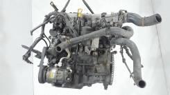 Двигатель KIA Ceed 2007-2012, 1.6 л, дизель (D4FB)
