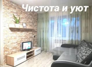 1-комнатная, улица Суханова 40. Центр, 35,0кв.м. Комната