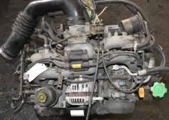 Двигатель Subaru EJ22 EJ22E на Legacy BG7 BGB