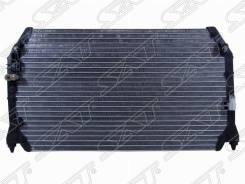 Радиатор кондиционера Toyota Camry Gracia / MARK II Qualis / Windom 96