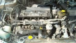 Двигатель мазда RF