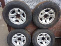 """Продам комплект колес. 7.0x16"""" 6x139.70 ET15"""