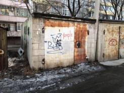Продам гараж в хорошем состоянии, удобное расположение. улица Дикопольцева 62, р-н Центральный, 21,0кв.м.