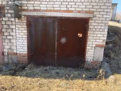 Гаражи кооперативные. переулок Кулибина 2, р-н Центральный, 21,0кв.м., электричество, подвал.