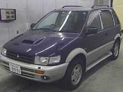 Mitsubishi RVR. N23WG, 4G63T