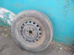 Продам колесо с резиной