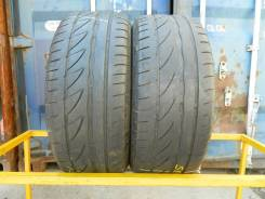 Bridgestone Potenza RE002 Adrenalin. летние, б/у, износ 20%