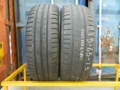 Michelin Energy Saver. летние, б/у, износ 10%