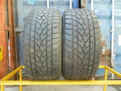 Bridgestone Dueler HTS 686. летние, б/у, износ до 5%