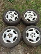 Оригинальные колеса Mercedes Ronal R16