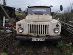 ГАЗ 52. Продам ГАЗ -52, 3 480куб. см., 3 500кг., 4x2