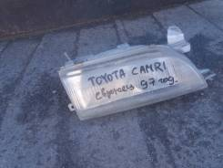 Фара тойота Камри