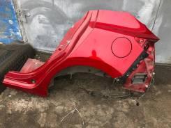 Крыло заднее левое Mazda Axela Bmefs 2013-2019