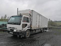 Nissan Diesel. Продам кормильца, 1 000куб. см., 1 000кг., 6x2