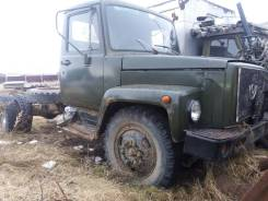 ГАЗ 3307. Продам газ 3307, 4 250куб. см., 7 400кг., 4x2