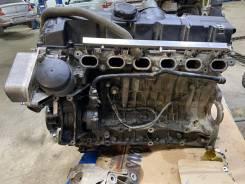Двигатель BMW X5 от е70 n52b30 на разбор