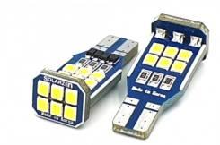 Комплект светодиодных ламп Solarzen T16,18 светодиодов 2835 T15 9V18PBU