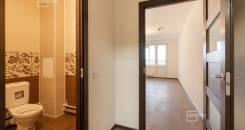 1-комнатная, улица Плесецкая 20 кор. 1. приморский, частное лицо, 25,0кв.м. Сан. узел