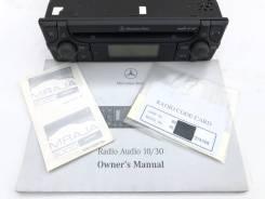Магнитола audio 10 Mercedes R129 W163 w168 R170 W202 W208 W210 W463 A1708200386
