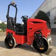 ST1200, 2021. Тротуарный виброкаток 1200 кг (самоходный), 1 000куб. см. Под заказ