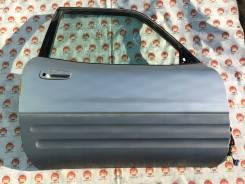 Дверь правая Toyota Rav4 SXA10 SXA15 1998гв цвет: К61