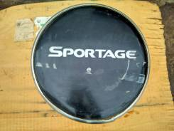 Чехол запасного колеса Kia Sportage 1994-2004
