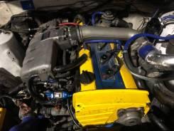 Двигатель RB20DET в сборе