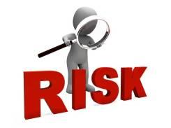 Расчёт профессиональных рисков