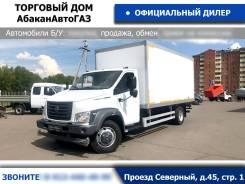 ГАЗ ГАЗон Next. Продажа ГАЗона NEXT 10 тонн от Официального дилера, 4 433куб. см., 6 500кг., 4x2