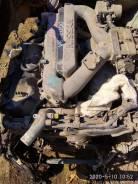 Двигатель VG20E в сборе.