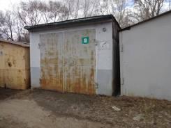 Гаражи капитальные. переулок Зеленоборский 6, р-н Кировский, 20,0кв.м.