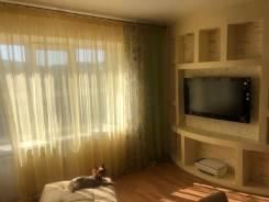 2-комнатная, улица Спортивная 16. 2-ой Южный, частное лицо, 55,0кв.м.