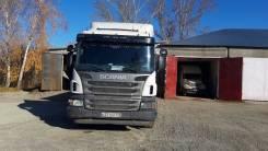 Scania P440. Продается седельный тягач в сцэпке, 13 000куб. см., 30 000кг., 6x4