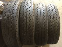 Dunlop DV-01, LT 165 R14