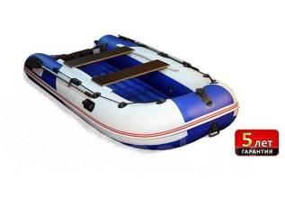 Лодка надувная ПВХ Стелс 315 АЭРО. 2020 год, длина 3,15м., двигатель без двигателя, 10,00л.с., бензин